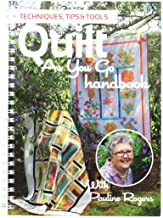 Pauline's Quilting World PQW-HNDBK Quilt As You Go Handbook Book, None