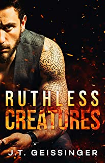 Ruthless Creatures (Queens & Monsters Book 1)