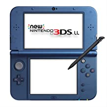 new nintendo 3ds manual