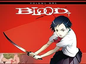BLOOD+ Season 1 (English Dubbed)