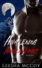 Awakening Ariella James 1: An Urban Paranormal Romance (An Abriya & Clarence Series Spin-off)