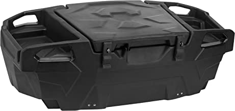 Quadboss 15-17 Polaris RANRZR900S Expedition Box (75L)