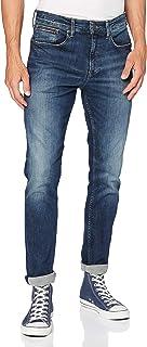 Tommy Jeans Men's Austin Slim Dndbst Pants