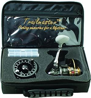 5001718 Eagle Claw Trailmaster Reel Travel Kit