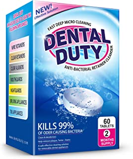 Best denture cleaner container Reviews