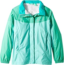 Marmot Kids Girl's PreCip Jacket (Little Kids/Big Kids)