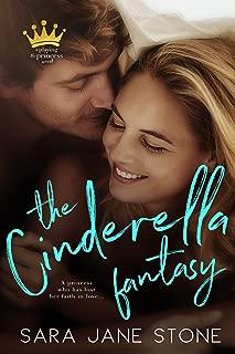 The Cinderella Fantasy (Playing the Princess Book 1)