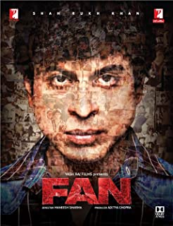 FAN 2016 ALL REGIONS WITH ENGLISH SUBTITLES Cyber Monday