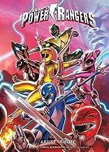 Power Rangers Artist Tribute (Mighty Morphin Power Rangers)