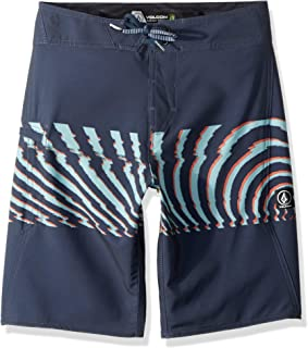 "Volcom Big Boys' Macaw Mod 18"" Boardshort"