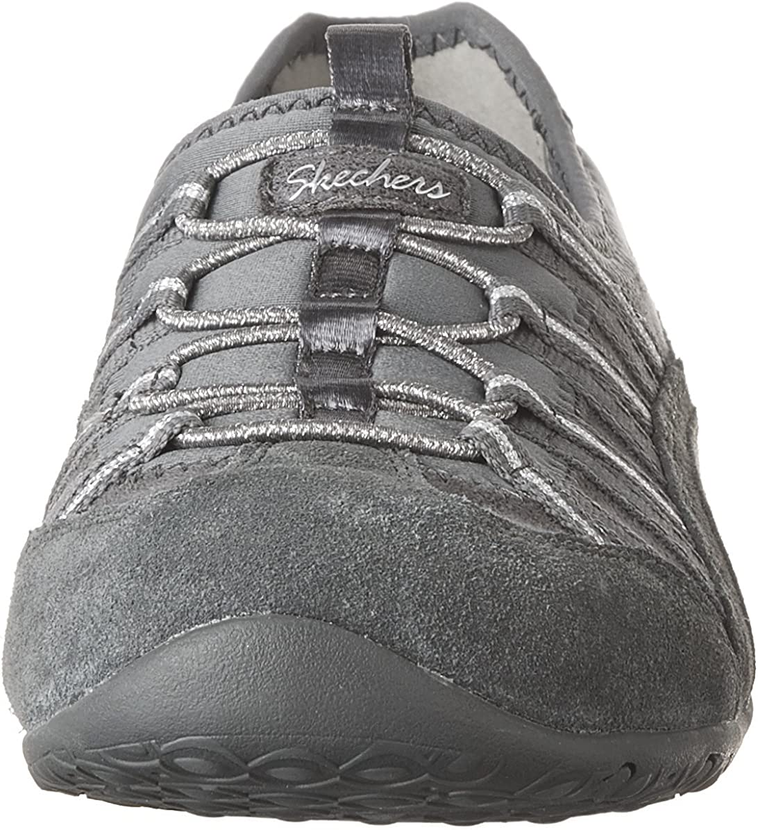 Skechers Unity Beaming Womens Slip On Sneakers