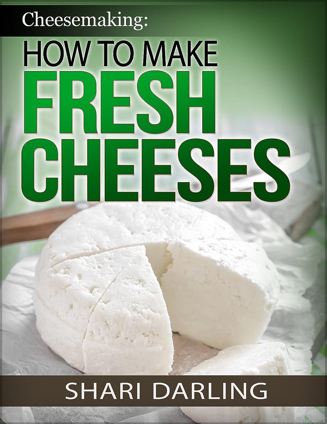 ばかげている服を洗うバイソンCHEESEMAKING: HOW TO MAKE FRESH CHEESES: How to make artisan fresh cheeses; Using them in recipes; And pairing the recipes to wine (English Edition)