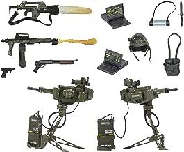 NECA Aliens USCM Accessory Pack