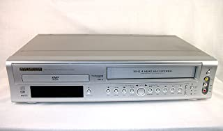 ZSylvania VCR & DVD/CD Player Combination, Model SRD2900, Perfect!