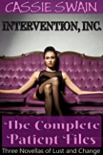Intervention, Inc - The Complete Patient Files