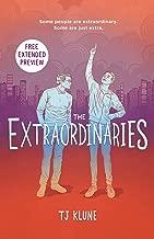 The Extraordinaries Sneak Peek (English Edition)
