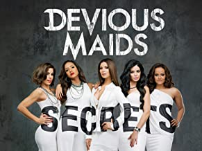 Devious Maids Season 2