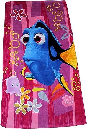 Buscando a Nemo azul sol mar y surf gran toalla de playa por BestTrend