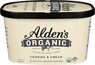 Best alden's cookies and cream Reviews