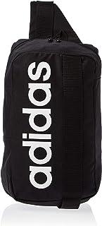 adidas Unisex-Adult Cross Body Bag, Black - DT4823