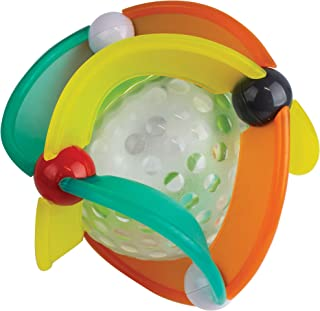 Infantino Light and Sound Ball Musical Toy (Discontinued by Manufacturer)