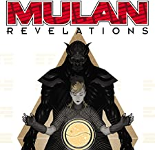 Mulan Revelations (Issues) (4 Book Series)
