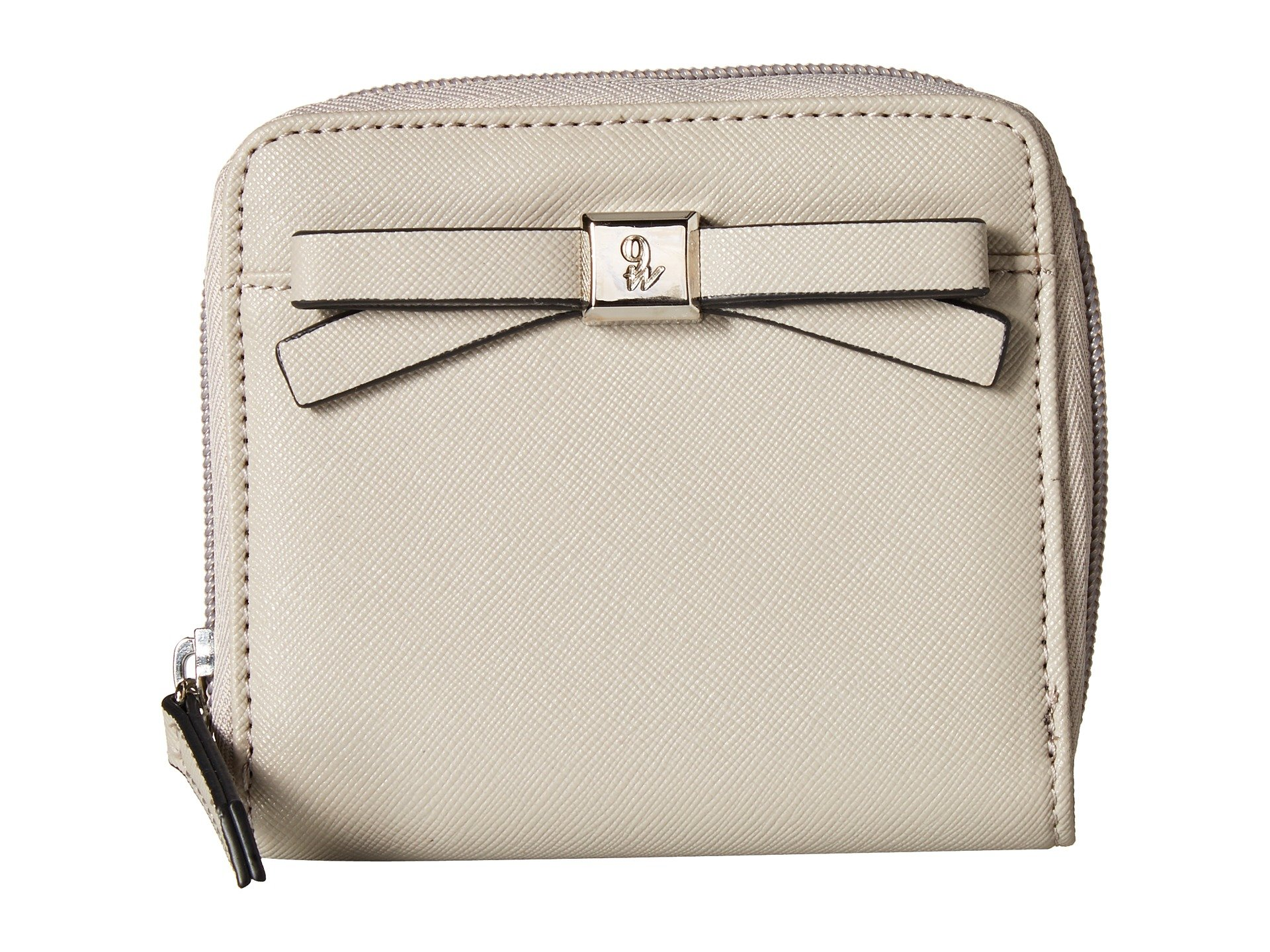 Monedero para Mujer Nine West Sibylle SLG Zip Indexer  + Nine West en VeoyCompro.net