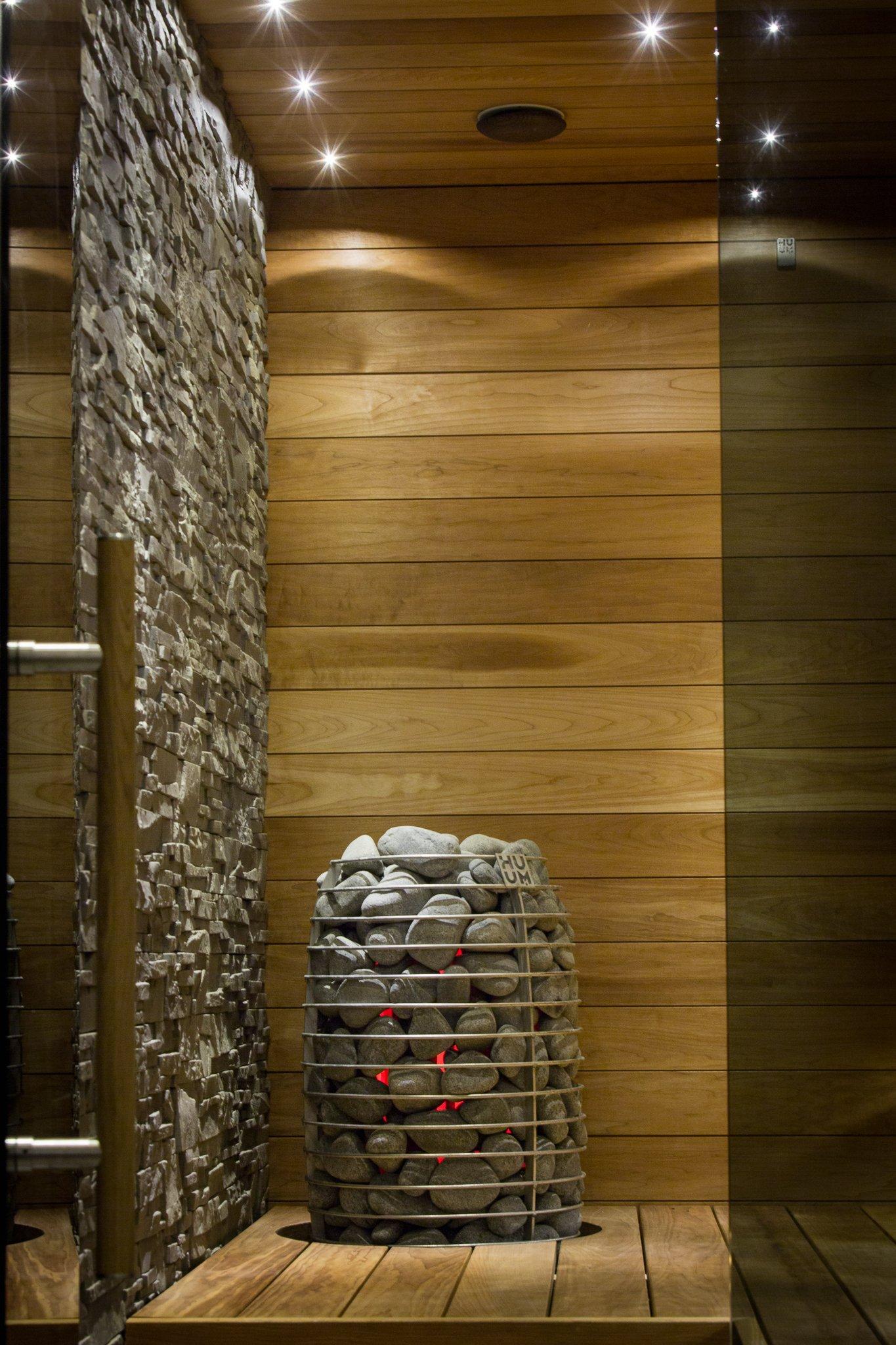 Huum Electric Sauna Heater,Oven