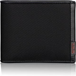 TUMI - Alpha Global Removable Passcase Wallet with RFID ID Lock for Men