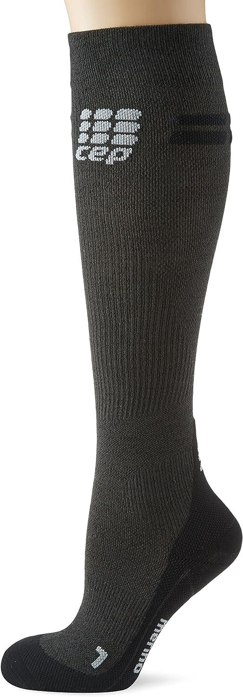 CEP Women's Progressive+ Run Merino Socks