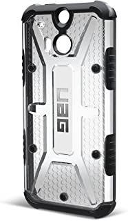 URBAN ARMOR GEAR Case for HTC One (M8), Ice