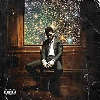 Man On The Moon II: The Legend Of Mr. Rager [Explicit]