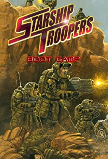 Starship Troopers - Boot Camp