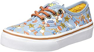 Best toy story vans toddler size 6 Reviews