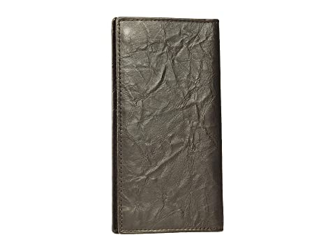 Marrón Executive Neel Estuche Fossil Card wRBgTX