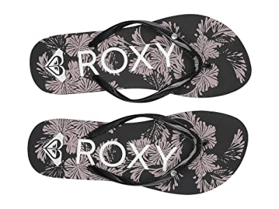 Roxy Mai Tai V (Black Graphic Print) Women