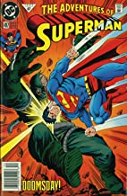 Adventures of Superman (1986-2006) #497 (English Edition)