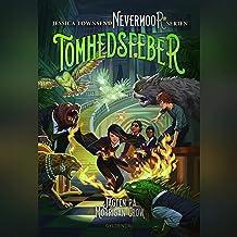 Tomhedsfeber - Jagten på Morrigan Crow: Nevermoor 3
