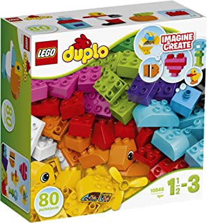LEGO DUPLO My First Bricks 10848 Playset Toys
