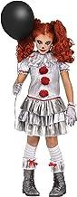 Carnevil Clown Costume for Girls