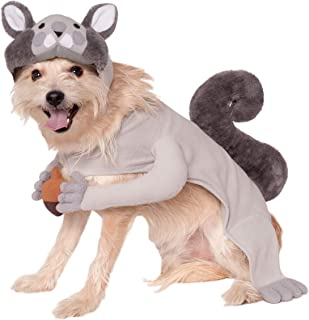 Rubies Costume Co Squirrel Pet Costume, Large