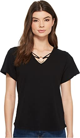 LNA - Lucca Ring Tee
