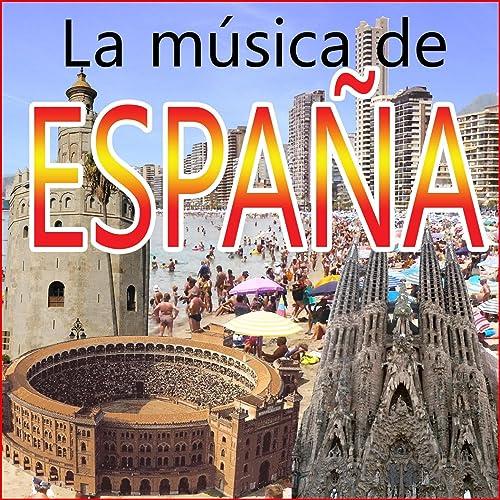 La Musica de España de Super Banda en Amazon Music - Amazon.es