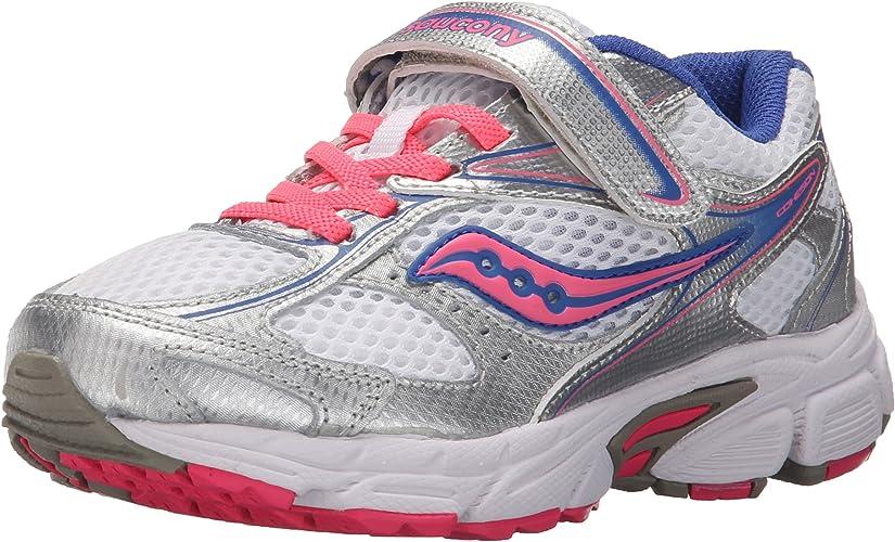 Saucony Cohesion 8 A C FonctionneHommest chaussures (Peu Enfant Big Enfant)