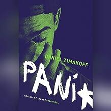Panik: Noveller for unge