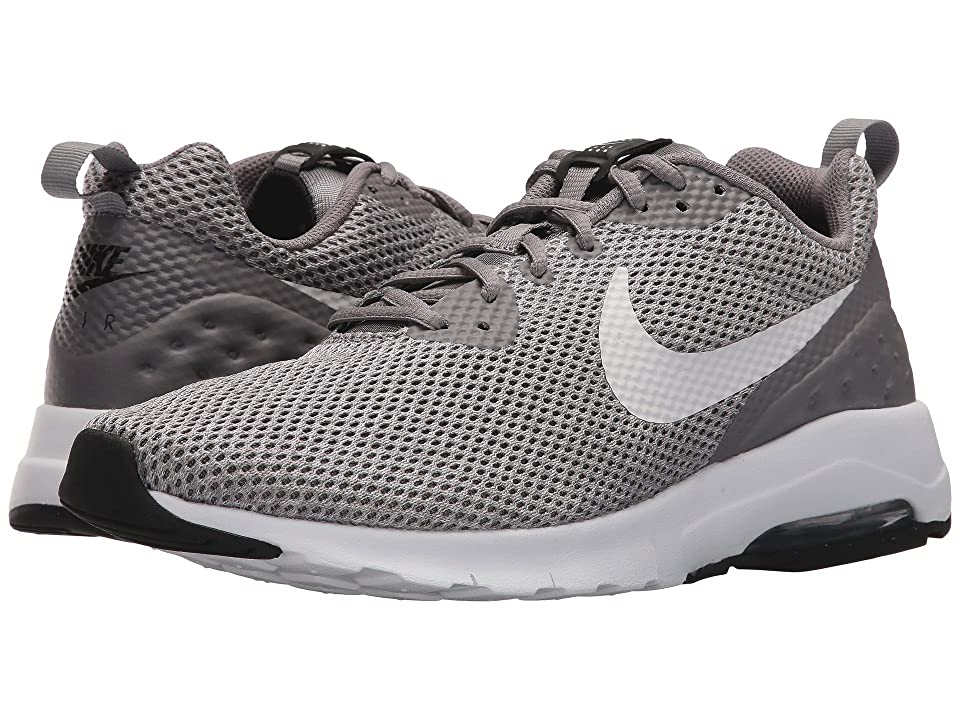 Nike Air Max Motion Low SE (Gunsmoke/Vast Grey/Black) Men
