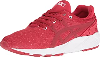 Best Asics Tiger Gel Kayano Evo Red of 2020 Top Rated