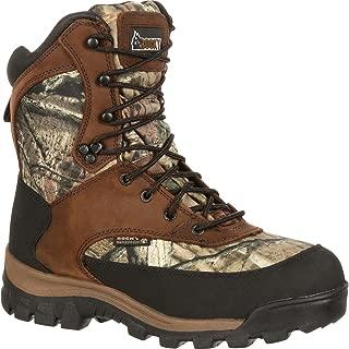 Men's Fq0004755 Mid Calf Boot