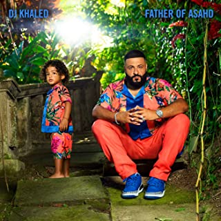 Father Of Asahd [Clean]