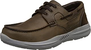 Weinbrenner Men's Headey Boat Shoes